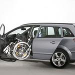 Avto kot rešitev gibalno oviranih (foto: Opel)