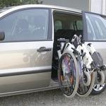 Gibalno ovirani - spregledana skupina voznikov (foto: Ford)