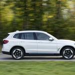 Vozili smo: BMW iX3 - pri uporabnosti ni več kompromisov (foto: BMW)