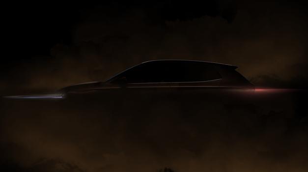 Napoved: nova Škoda Fabia bo rinila v zelje tudi Golfu (foto: Škoda)
