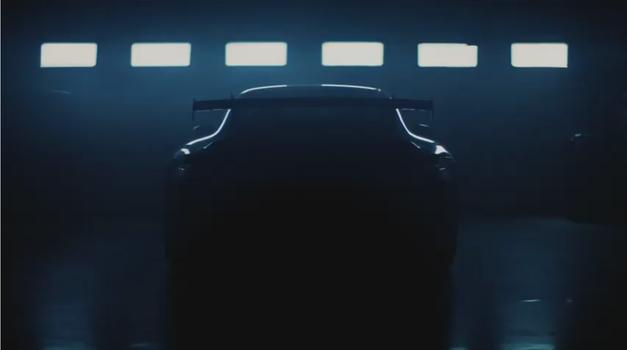Napoved: kateri Porsche se skriva v senci? (foto: Porsche)