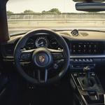 Porsche 911 GT3 (foto: Porsche)