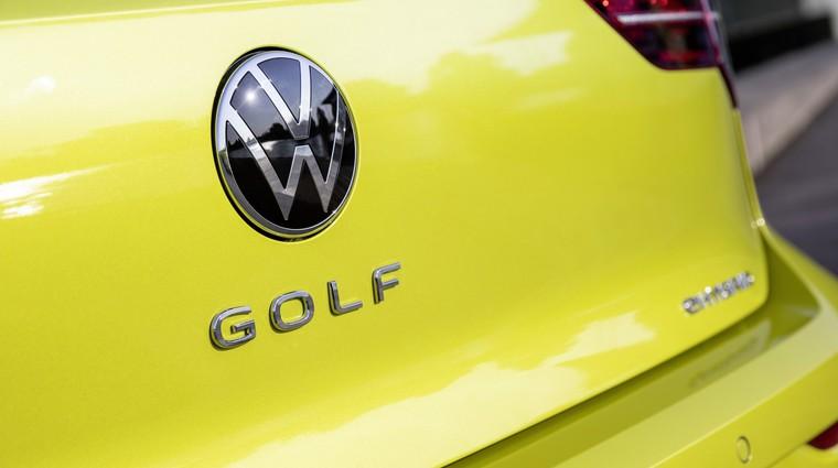 Raziskava: ta avtomobilska imena si ljudje zapomnijo najlažje (foto: Volkswagen)