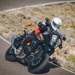 Vozili smo: KTM 1290 Super Adventure S - premierno z radarskim tempomatom ki je boljši kot v avtomobilih (foto: ktm)