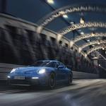 Premiera: Dirkaški DNK za novega 911 GT3 (foto: Porsche)