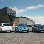 Renault ZOE - Priljubljen in edinstven (foto: Frithjof Ohm Incl. Pretzsch)