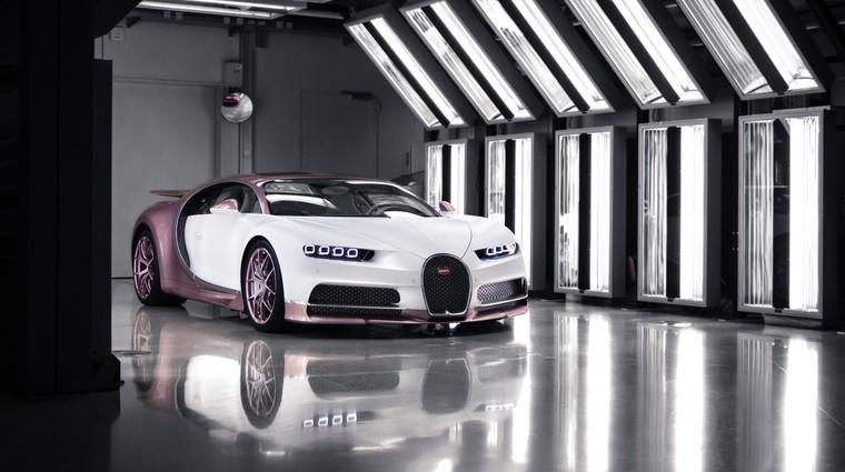 Francoska hiperšportna znamka tik pred prodajo (foto: Bugatti)