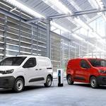 Citroën grë na ëlektriko (foto: Promocijsko gradivo)