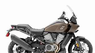 Končno! Harley-Davidson Pan American na poti h kupcem