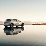 Premiera: Hyundai Ioniq 5 - Udobje doma na štirih kolesih (foto: Hyundai)
