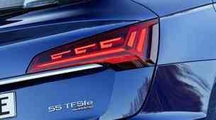 Audijevi hibridi pripravljeni na prihodnje zahteve EU