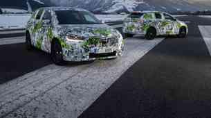 Napoved: Škoda Fabia - Zrasla bo v vse smeri, večji bodo tudi motorji