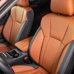 Premiera: Subaru Outback - še bolj samozavesten in kupcem prijazen (foto: Subaru)