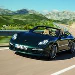 Rabljen avtomobil: Porsche Boxster - 'Baby' 911 (foto: Porsche)