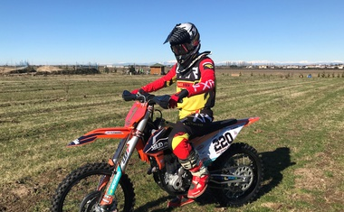 Testirali smo: motokros oprema FXR