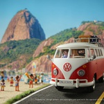 Draga, skrčil sem Bullija (foto: Volkswagen)
