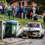 Prometna varnost-statistika: leto 2020 za v arhive; to je regija, ki lani ni imela smrtnih žrtev na cestah! (foto: Arhiv AM)