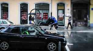 Prometna varnost-statistika: leto 2020 za v arhive; to je regija, ki lani ni imela smrtnih žrtev na cestah!