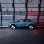 Premiera: Tudi Volvo se podaja v segment 'kupejev' nove dobe (foto: Volvo)