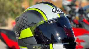 Nakup motociklistične čelade: Je glava (že) na varnem?