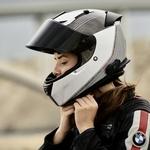 Nakup motociklistične čelade: Je glava (že) na varnem? (foto: Peter Schreiber)