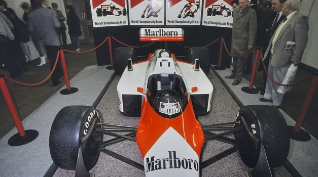 Porsche se spogleduje s Formulo 1? (foto: Profimedia)