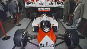 Porsche se spogleduje s Formulo 1?