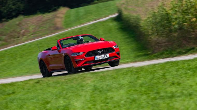 Novi davek za motorna vozila odpihnil ameriškega športnika - kar niti ni tako slabo (foto: Arhiv AM)