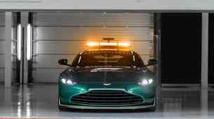 To je Aston Martin, ki bo v prihodnje vodil dirkalnike Formule 1