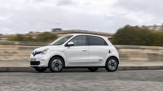 Renault izstopa iz lastništva Mercedesa! (foto: Renault)