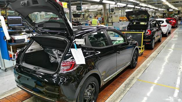 Prihodnost Mitsubishija v Sloveniji? (foto: Arhiv AM)