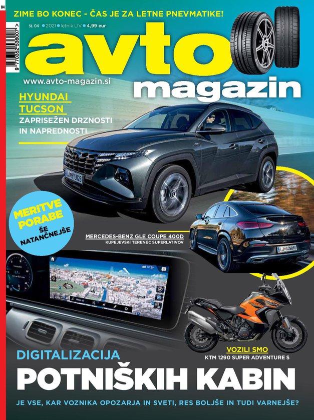 Avto magazin - 04/2021