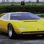 50 let Lamborghinija, ki je svet pustil odprtih ust (foto: Lamborghini)