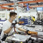 Volkswagen išče primat na področju e-mobilnosti, obeta se pocenitev vozil (foto: Volkswagen)