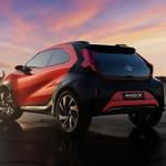 Toyota Aygo X prologue (foto: Toyota)