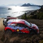 V Hyundaijevi ekipi so bili zaradi le občasnih nastopov rezultati vendarle bolj skromni. (foto: Red Bull)