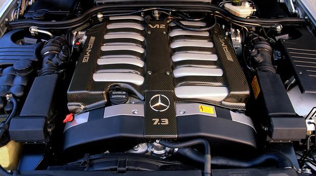 Legendarna oznaka Mercedesovih športnikov se vrača (foto: Mercedes-Benz)