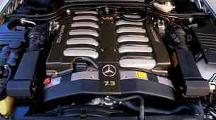 Legendarna oznaka Mercedesovih športnikov se vrača