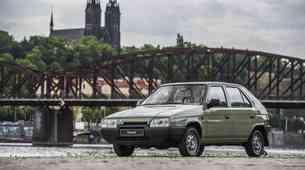 Škoda in Volkswagen: 30 let uspešnega partnerstva, ki ga je zanetil Favorit
