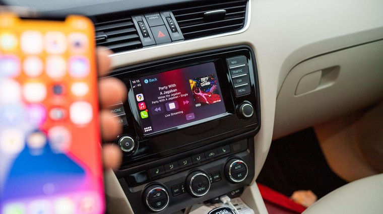 Asistenčni sistemi in zabavne tehnologije: spoznajte vse, kar ponujajo sodobni avtomobili! (foto: Profimedia)