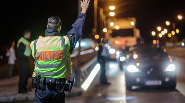 Prehitra vožnja v Avstriji bo precej dražja, novosti tudi za tujce (foto: Profimedia)