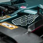 Aston Martin (foto: Dominic Fraser)