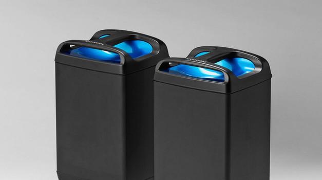 Izmenljive baterije - veliki štirje so združili moči (foto: honda)