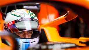 Formula 1 (pred začetkom sezone): sezona pred 'generalko