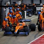 McLaren (foto: Sam Bloxham)