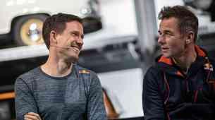 WRC: Si bosta Loeb in Ogier drugo leto spet stala nasproti?