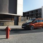 Premiera: Renault Kangoo - Skoraj štirinajst let po zadnji menjavi (foto: Renault)
