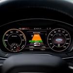 Trenutno vozniki nimamo dostopa do zabeležnih rezultatov svojega vozila. (foto: Audi)
