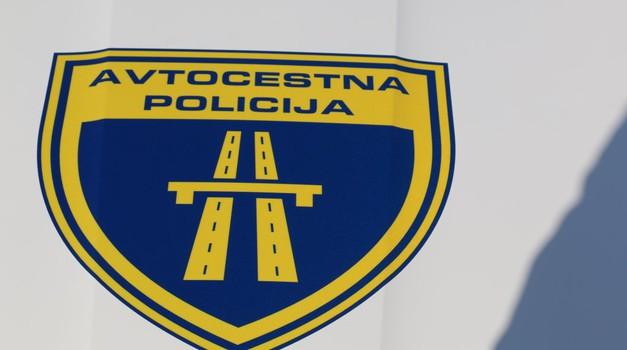 Avtocestna policija uradno zaživela, znana tudi prva vozila (foto: Policija)