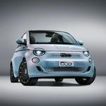 Novo v Sloveniji: Fiat 500e - Ne le mesto, njegov dom bodo tudi izvenmestne poti (foto: Fiat)